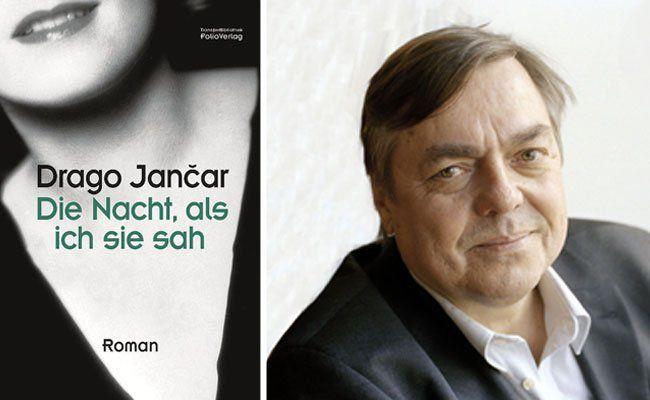 Der Slowene Drago Jančar ist einer der bekanntesten zeitgenössischen Autoren seines Landes