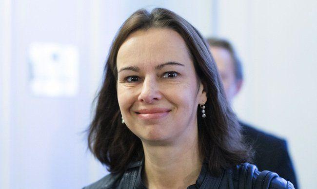 Für Sophie Karmasin (im Bild) gut vorstellbar: Irmgard Griss als Bundespräsidentin
