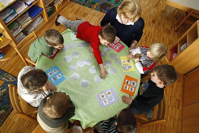 Betrug: 1,8 Millionen Förderung wurden etwa für einen islamischen Kindergarten erschlichen