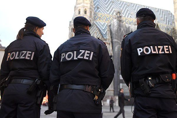 Die Wiener Polizei konkretisiert ihr Einsatzkonzept für die Silvesternacht