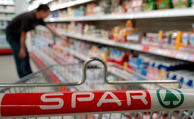 """Spar musste viel Kritik für sein Angebot von """"Halal-Produkten"""" einstecken"""