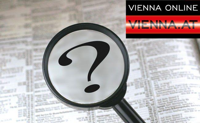 Wir suchen den Wiener bzw. die Wienerin des Jahres 2015.