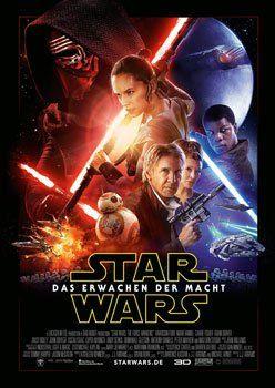 Star Wars VII – Das Erwachen der Macht – Trailer und Kritik zum Film