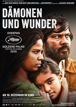 Dämonen und Wunder – Dheepan – Trailer und Kritik zum Film