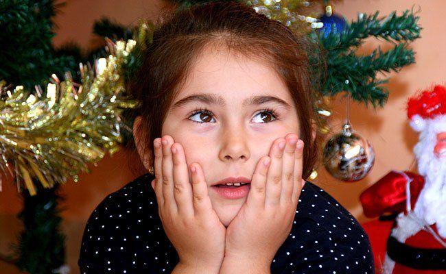 Das Warten auf das Christkind fällt im Endspurt besonders schwer