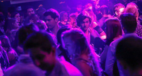 In einem Club in Brigittenau gab es drei Verletzte