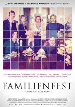 Familienfest – Kritik und Trailer zum Film