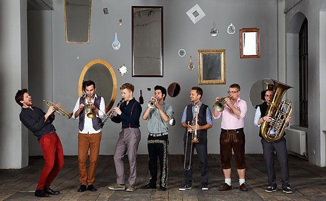 Federspiel gewann den Austrian World Music Award