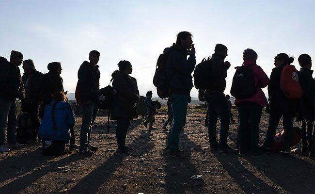 Illegale Grenzübertritte laut EU auf Allzeithoch.