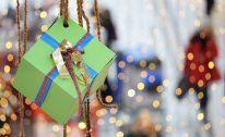 Einfache DIY-Deko-Geschenke für Weihnachten