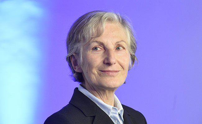Irmgard Griss kandidiert nun fix als Bundespräsidentin