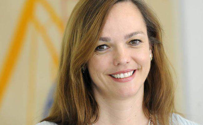 Sonja Hammerschmid neue Präsidentin der Universitätenkonferenz.