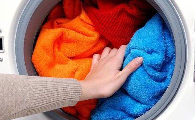 Für all jene, die nicht selbst waschen wollen.