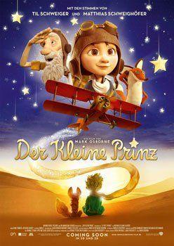 Der kleine Prinz – Trailer und Kritik zum Film