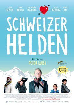 Schweizer Helden – Trailer und Informationen zum Film