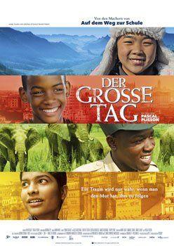 Der große Tag – Trailer und Kritik zum Film