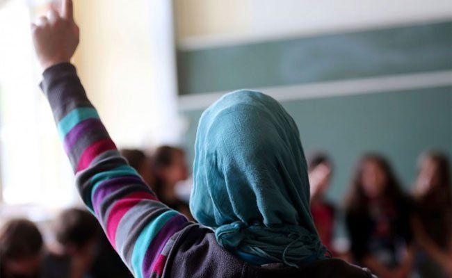 Moslim kleuterscholen Wenen