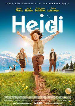 Heidi – Trailer und Kritik zum Film