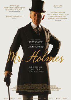 Mr. Holmes – Trailer und Kritik zum Film