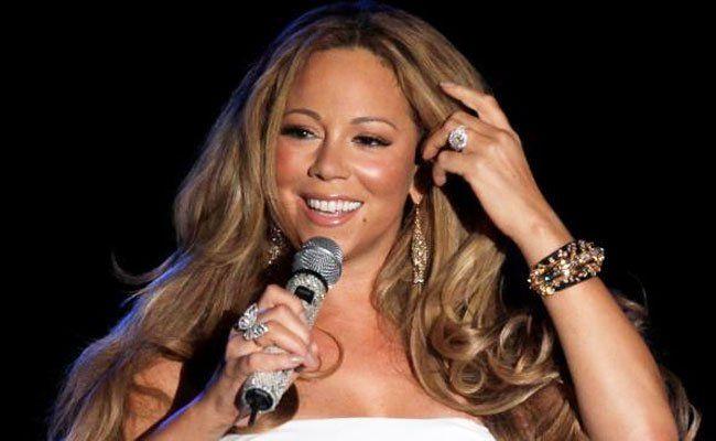 Mariah Carey kommt 2016 live nach Wien.