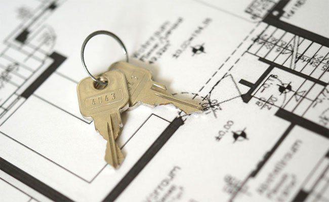 Wohnkosten stiegen im dritten Quartal weiter