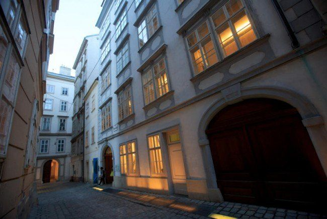 Das Wiener Mozarthaus feiert 2016 Jubiläum.