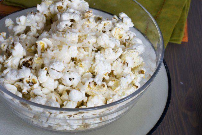 Auf die Popcorn, fertig, los: Der Countdown für Silvester läuft.