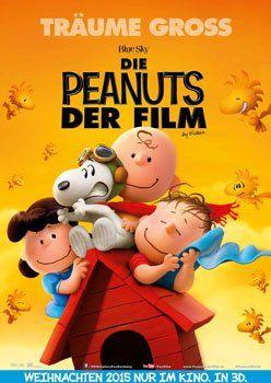Die Peanuts – Der Film – Trailer und Kritik zum Film