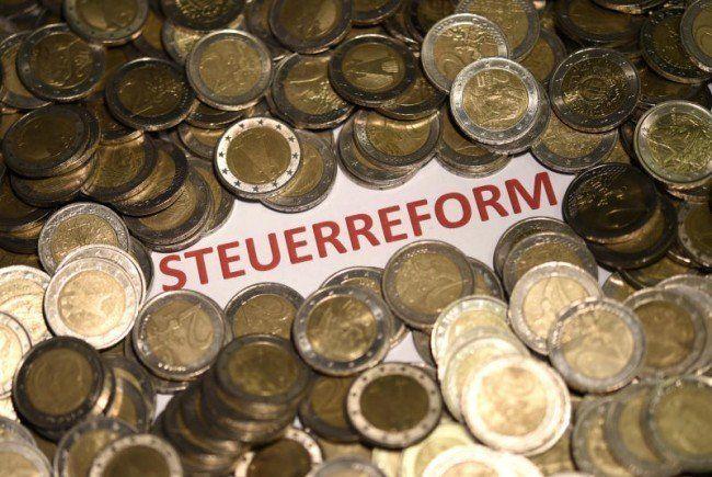 Was steht uns dank der Steuerreform 2016 bevor?