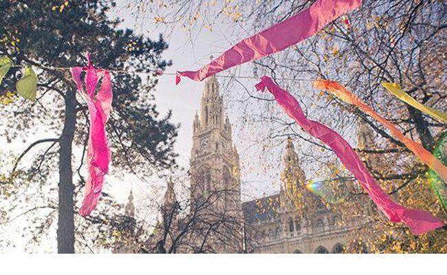 Ein Technofest wird es im Wiener Rathaus geben