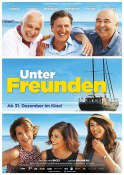 Unter Freunden – Kritik und Trailer zum Film