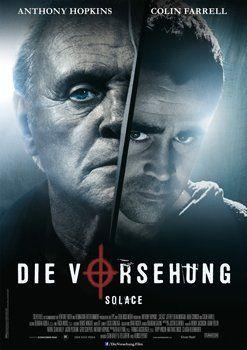 Die Vorsehung – Kritik und Trailer zum Film