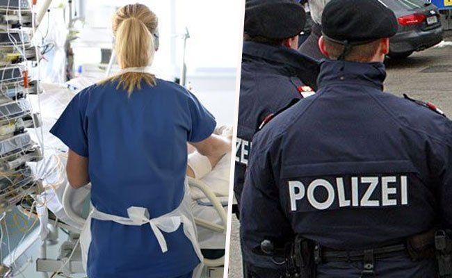 Schussattacke auf 30-Jährigen in Wien bleibt weiter rätselhaft