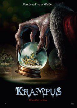 Krampus – Trailer und Kritik zum Film