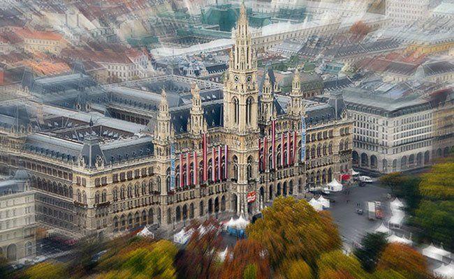 Das neue Wiener Wahlrecht ist auf Schiene.