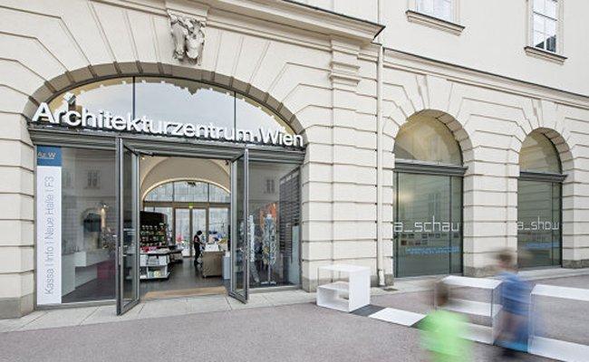 Das Architekturzentrum Wien konnte 2015 einen Besucherrekord verzeichnen.