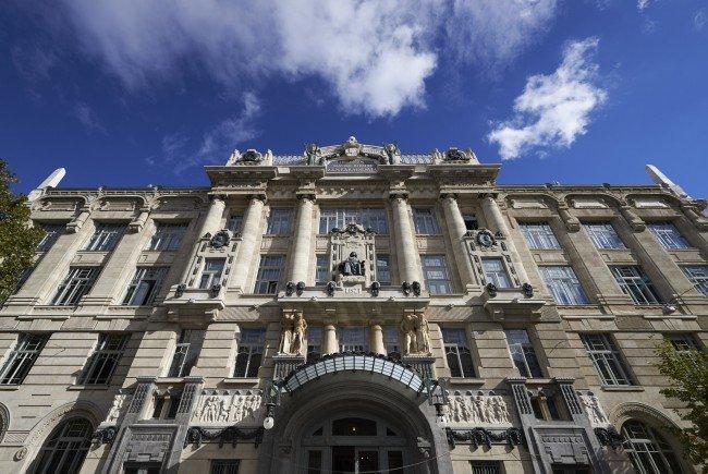 Die Franz Liszt Musikakademie: wo die Musik lebt…