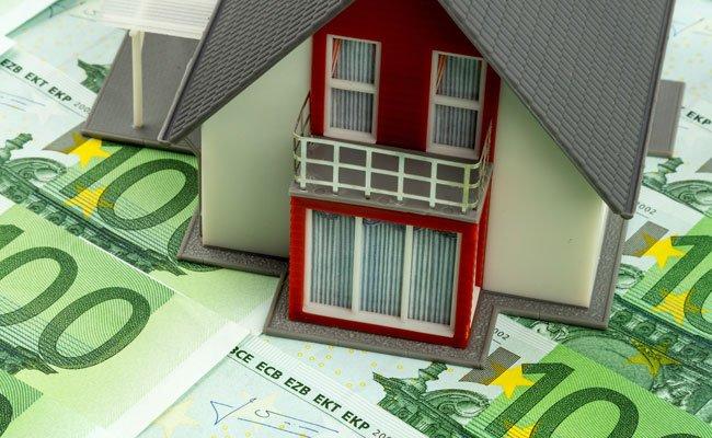 Die Immobilienpreise in Österreich stagnieren auf hohem Niveau.