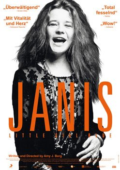 Janis – Little Girl Blue – Trailer und Kritik zum Film
