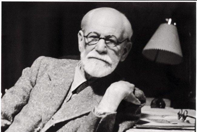 Sigmund Freud schaffte es von Wien aus zu Weltruhm.
