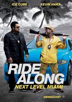 Ride Along: Next Level Miami  – Trailer und Informationen zum Film