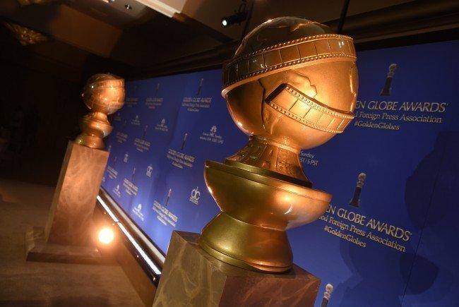 Die Golden Globes Verleihung 2016 live im Wiener Stadtkino.