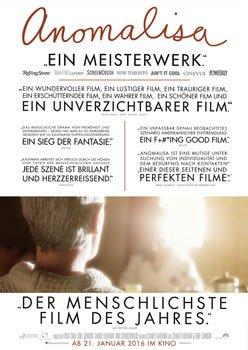 Anomalisa – Trailer und Kritik zum Film