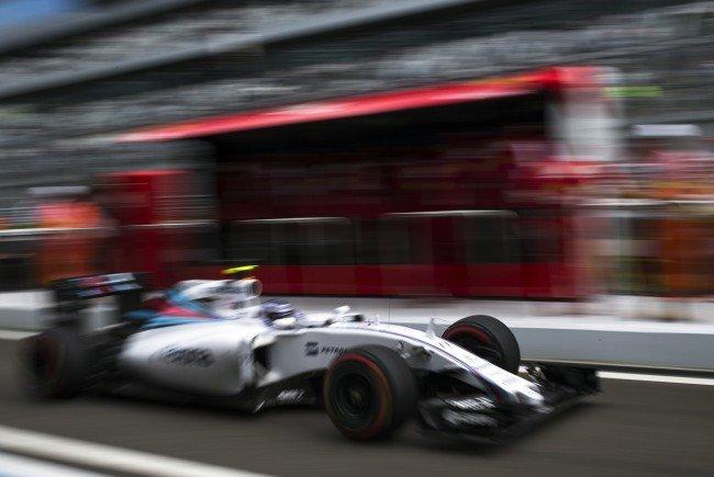 Formel 1-Motoren 2016 um bis zu 25 Prozent lauter.