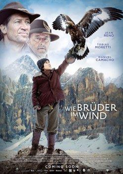 Wie Brüder im Wind – Trailer und Kritik zum Film