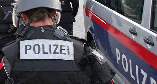 Bewaffneter Überfall auf Supermarkt in Schwechat - Täter flüchtig