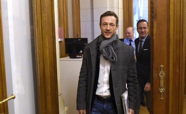Blümel will mit neuem Leitbild mehr bürgerliche Nähe der ÖVP.