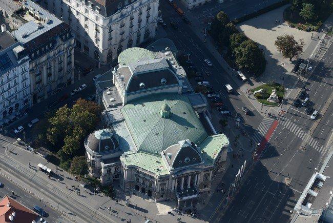 """Volkstheater: Preuss zeigt """"die Liebe als gesellschaftlichen Vorgang"""""""