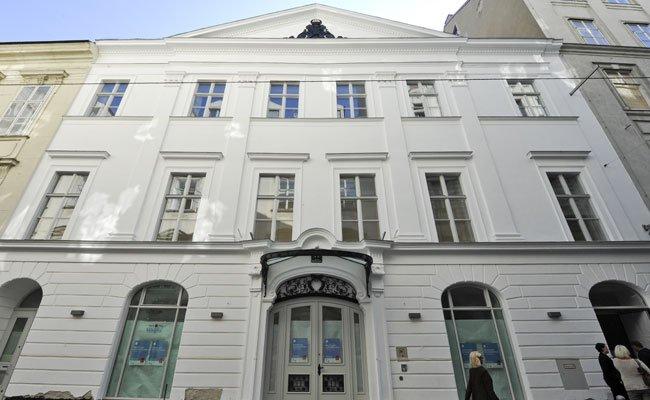 Das Jüdische Museum konnte 2015 einen Besucherrekord verzeichnen.