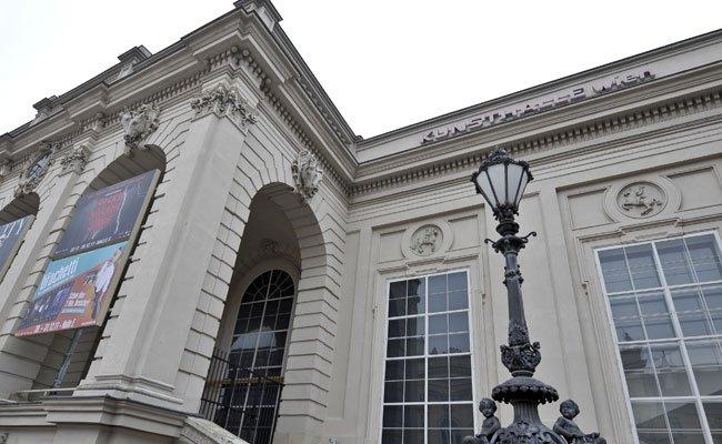 Gratis Eintritt in die Kunsthalle Wien?